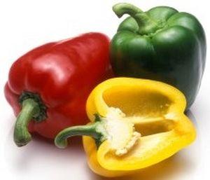 cambia tu jardin con vegetales