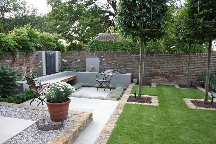 Aprovecha al m ximo tu jard n gracias a brico dep t for Ideas para arreglar tu jardin